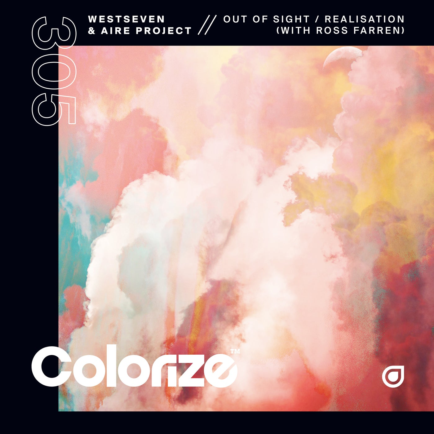 Westseven - Out Of Sight / Realisation (2021)