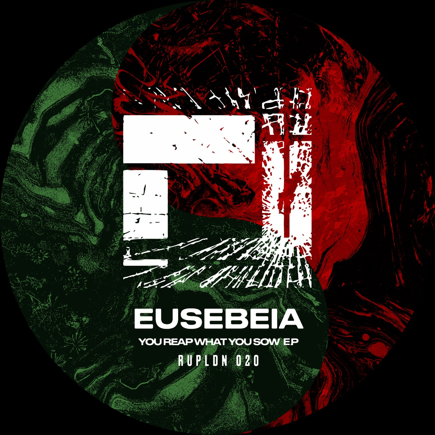 Eusebeia - You Reap What You Sow (2021)