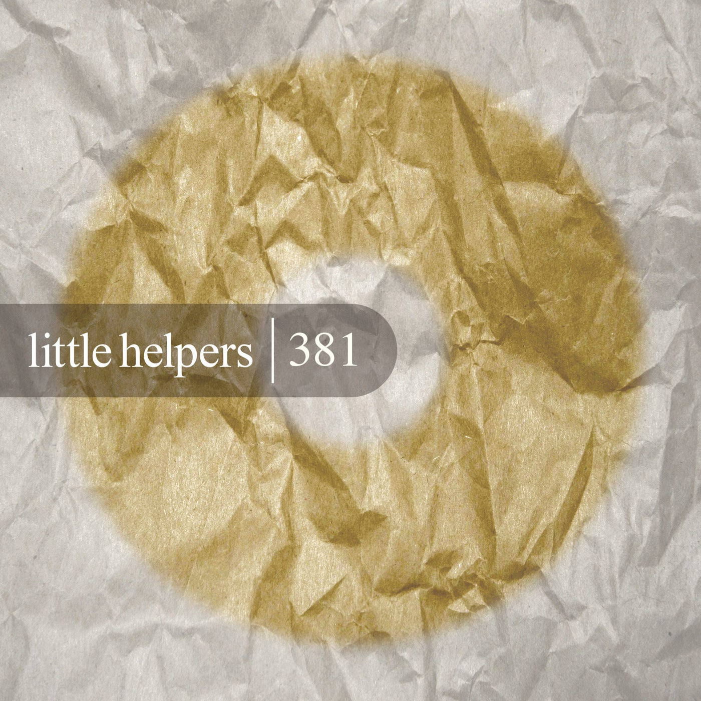 Dylan Griffin, Chad B - Little Helpers 381 (2021)