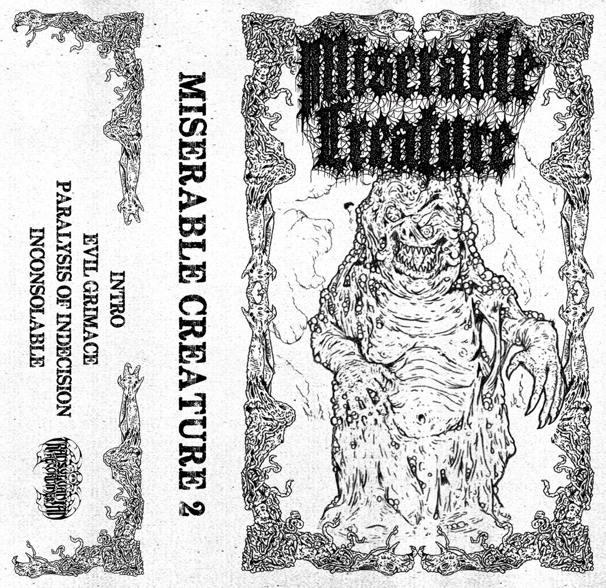 Miserable Creature - Miserable Creature 2 (2021)