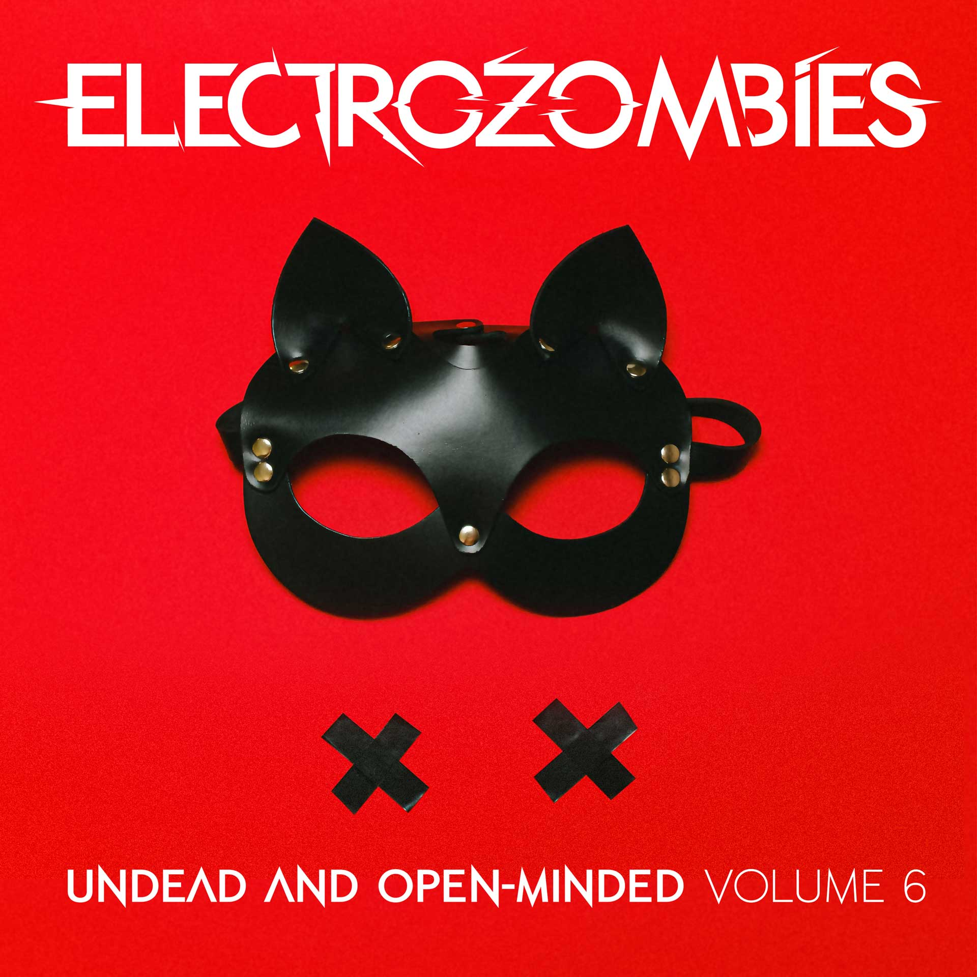 Various Performers - Undead And Open-Minded: Volume 6 (2021)