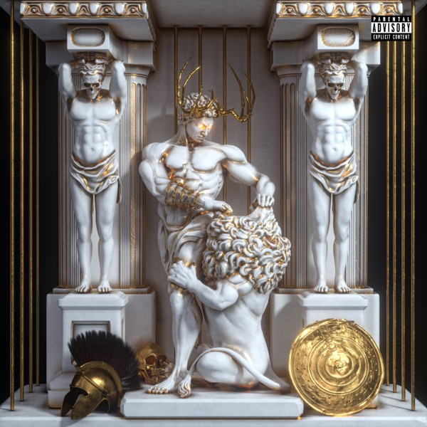 Joey Trap - The King Counting Racks (2021)