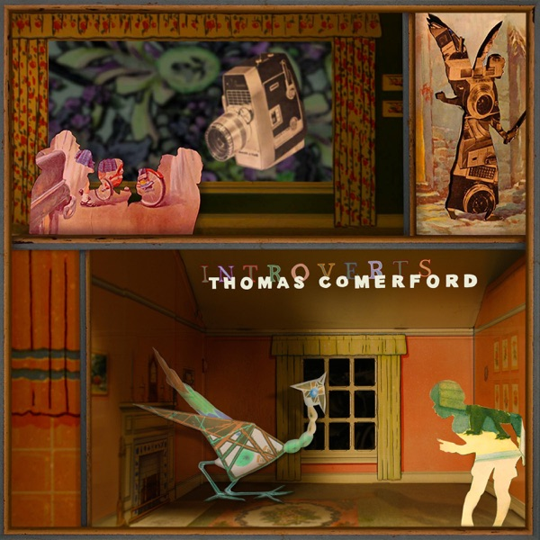 Thomas Comerford - Introverts (2021)