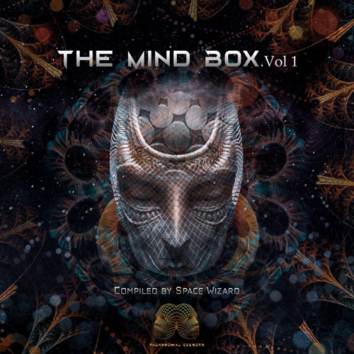 Various Performers - The Mind BoX (2021)