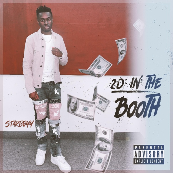 Starboyy - 20 In The Booth (2021)