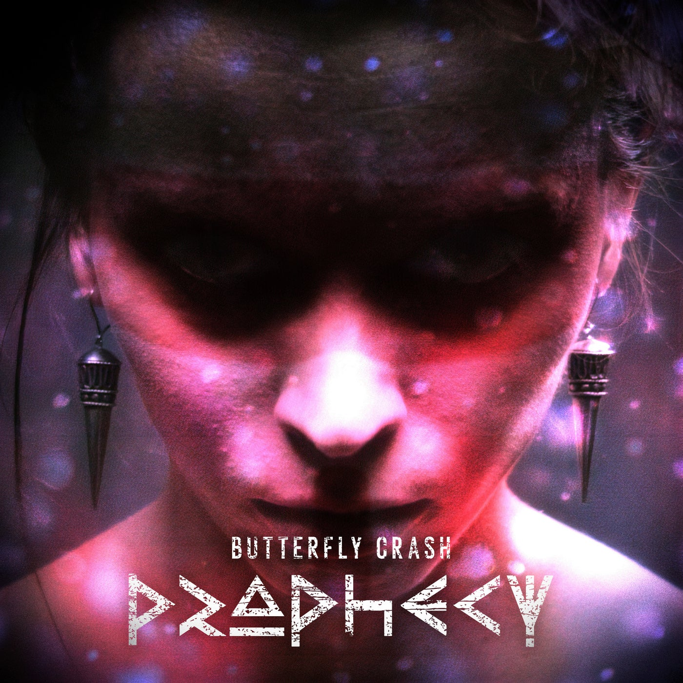 Butterfly Crash - Prophecy (2021)