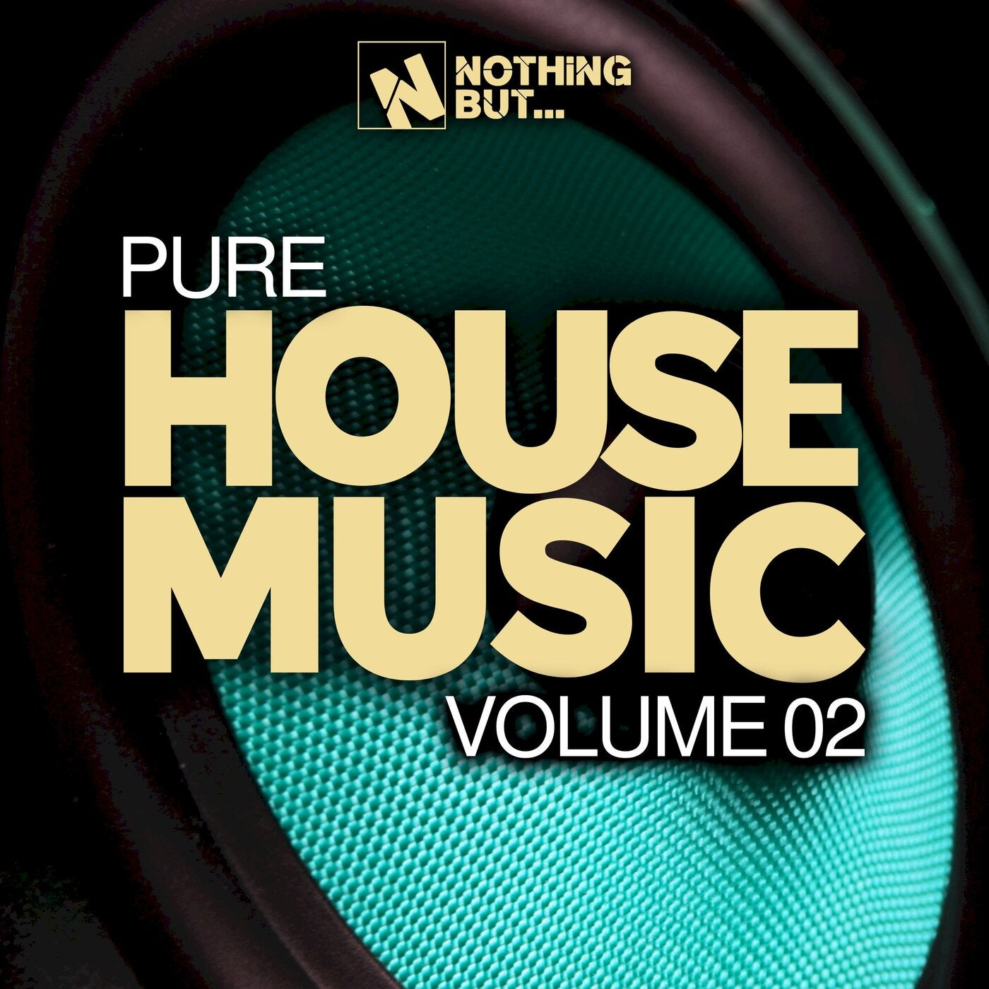 Various Performers - Nothing But Pure House Music, Vol. 02 (2021)