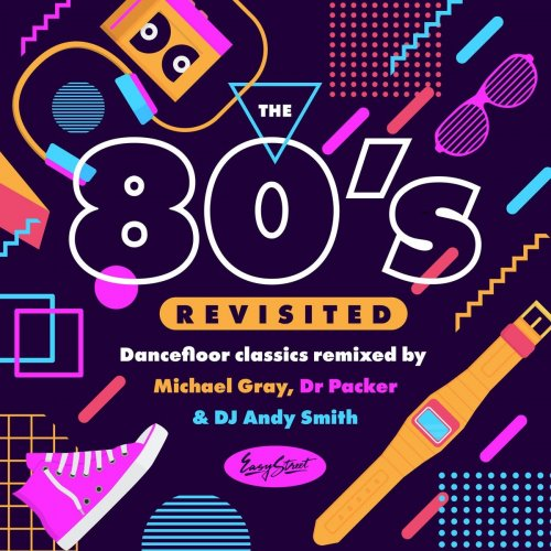 Various Performers - The 80's Revisited (2021)