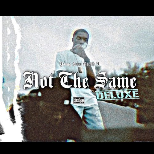Young Savv Double V - Not The Same (2021)