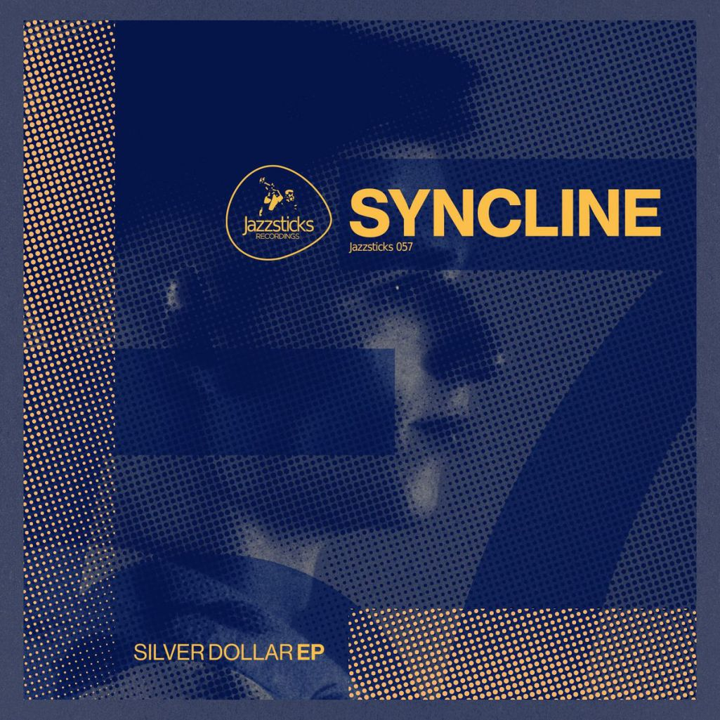 Syncline - Silver Dollar (2021)