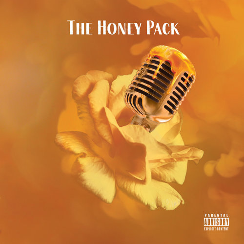 Vsteeze x Funky DL - The Honey Pack (2021)