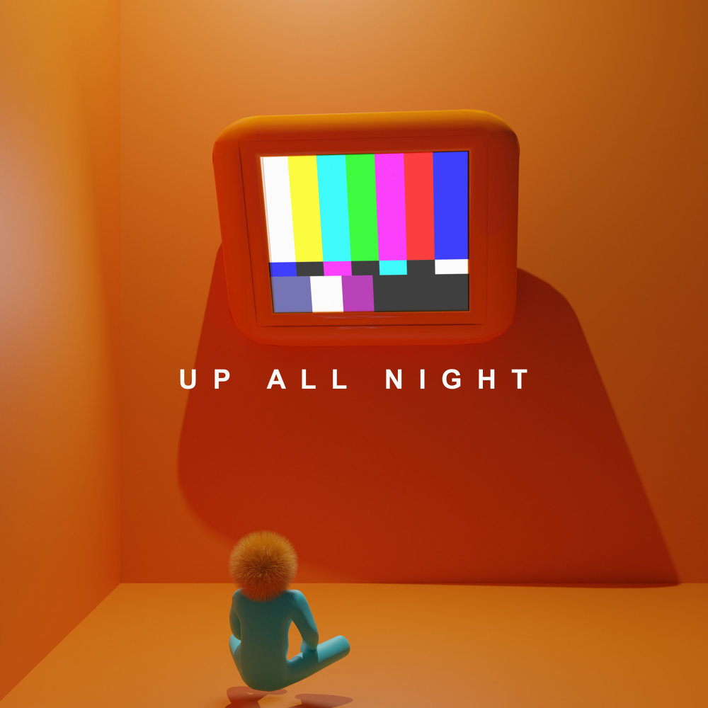 Apex Shift - Up All Night (2021)