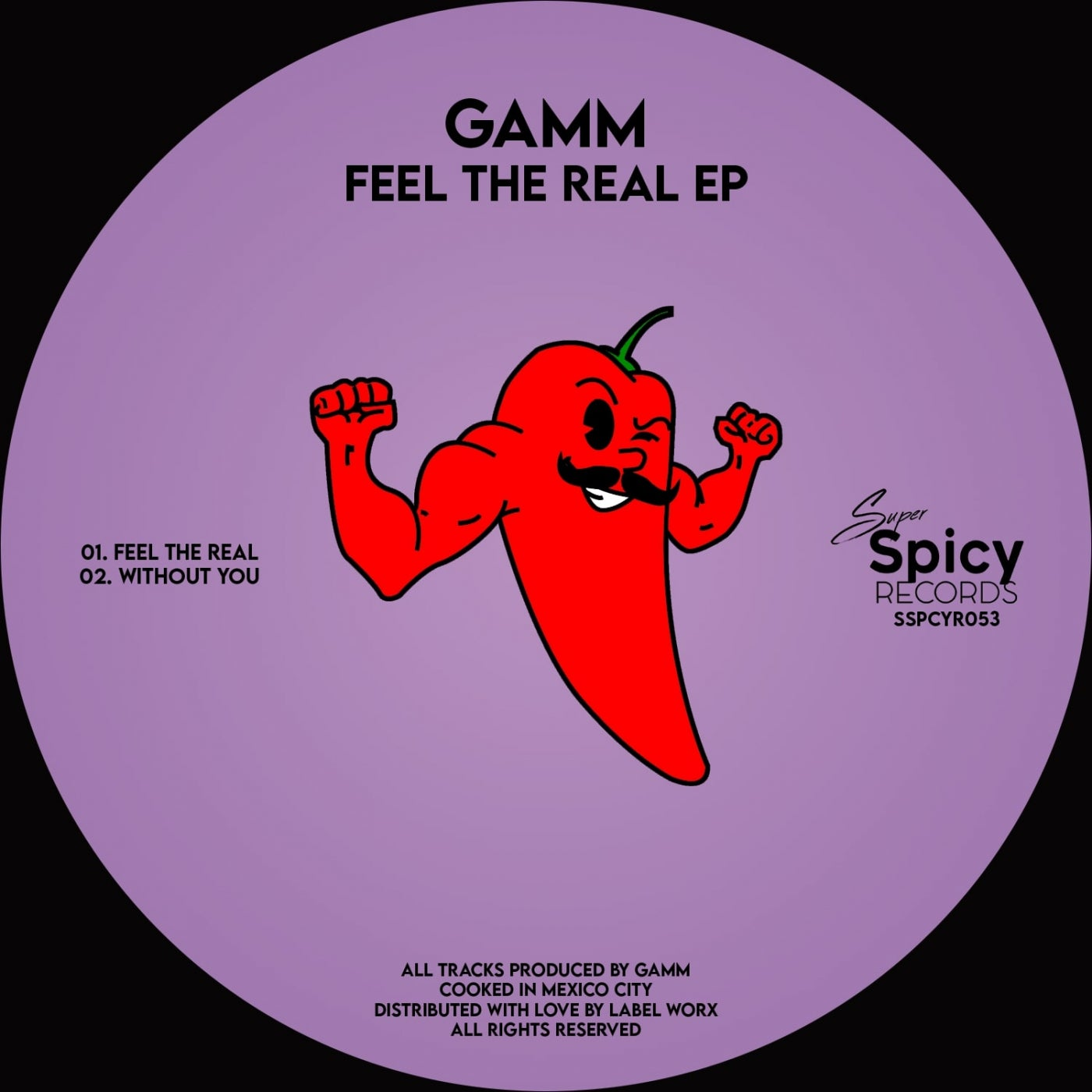 GAMM@ - Feel the Real (2021)