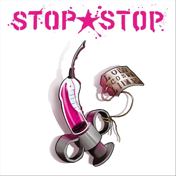 Stop, Stop! - Lowcost Life (2021)