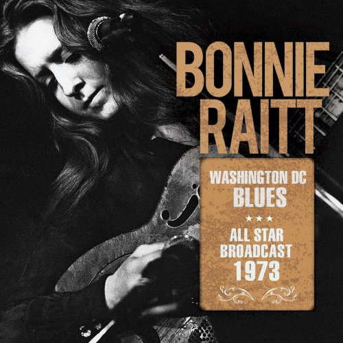 Bonnie Raitt - Washington DC Blues (2021)