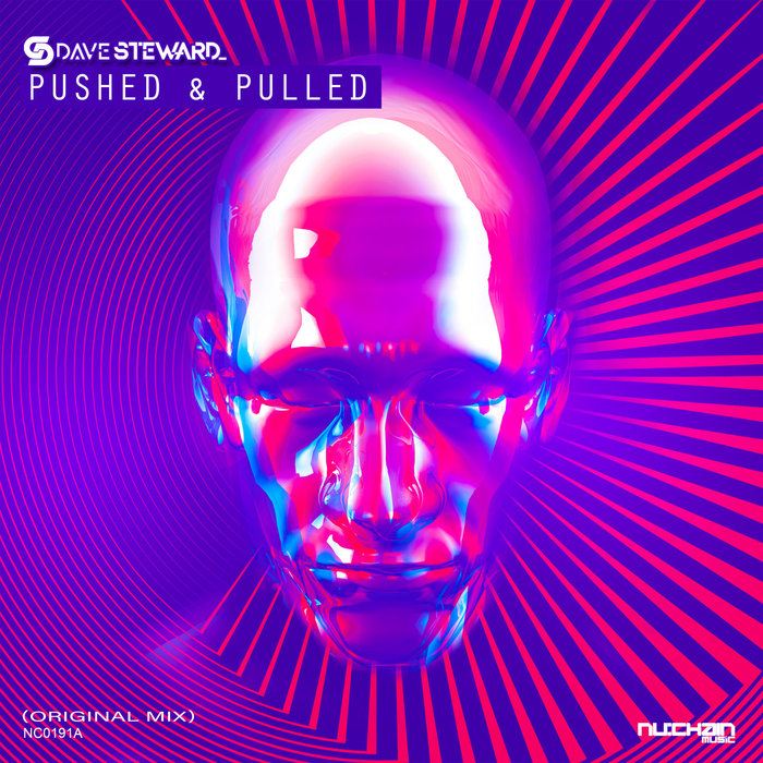 Dave Steward - Pushed & Pulled (29.04.2021)