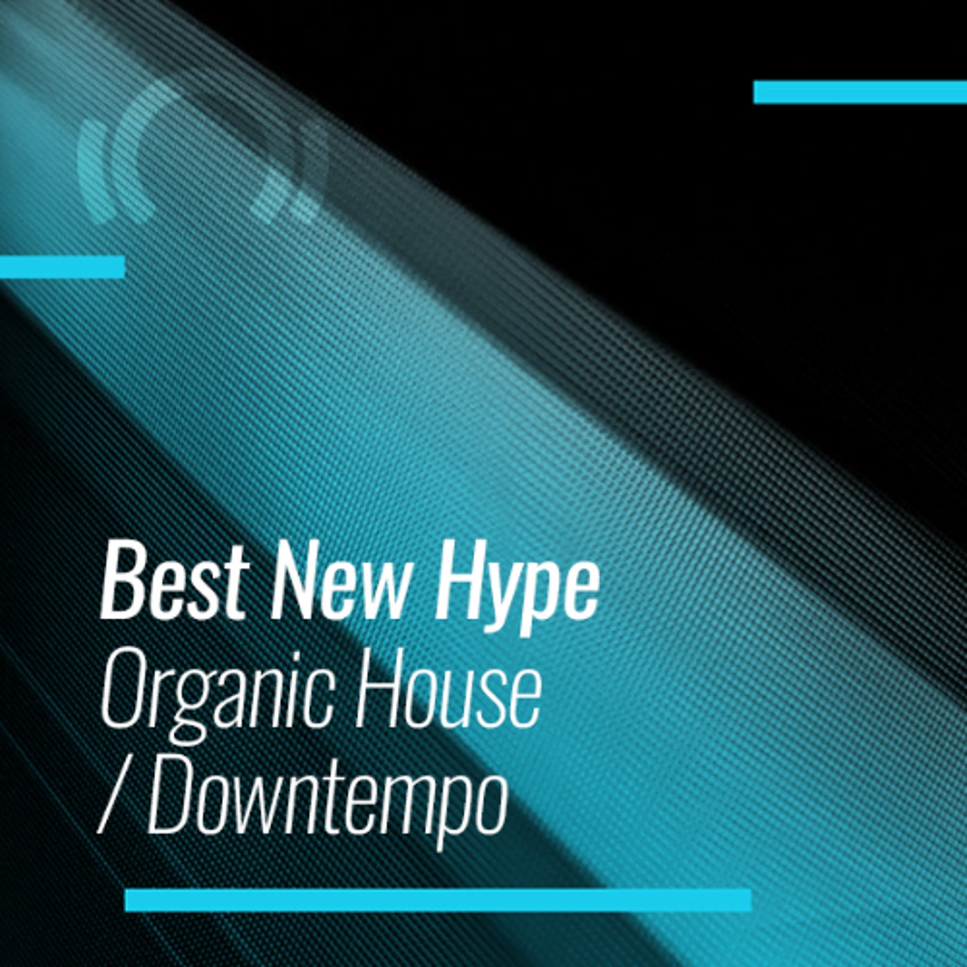 Various Performers - Beatport BEST OF HYPE Organic House / Downtempo April 2021 (2021)