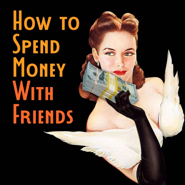 Netherfriends - How to Spend Money with Friends (2021)