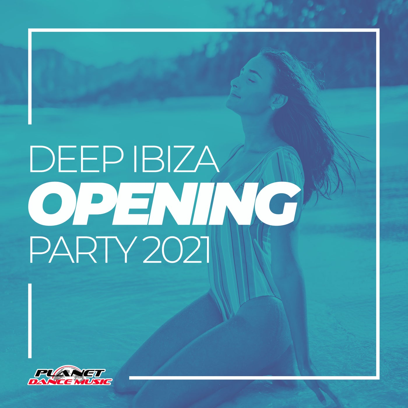 Various Performers - Deep Ibiza Opening Party 2021 (2021)