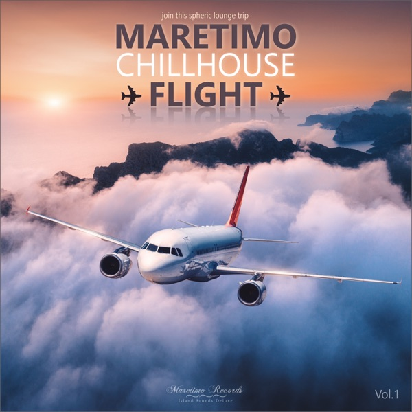 Various Performers - Maretimo Chillhouse Flight, Vol. 1  Join This Spheric Lounge Trip (2021)