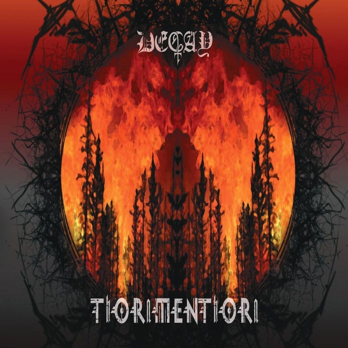 Decay - ThORnMENThORn (2021)