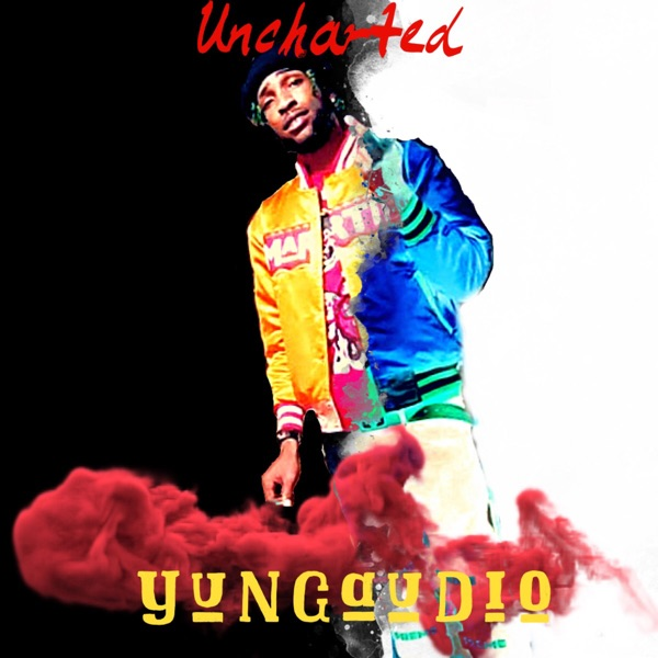 Yung Audio - Uncharted (2021)