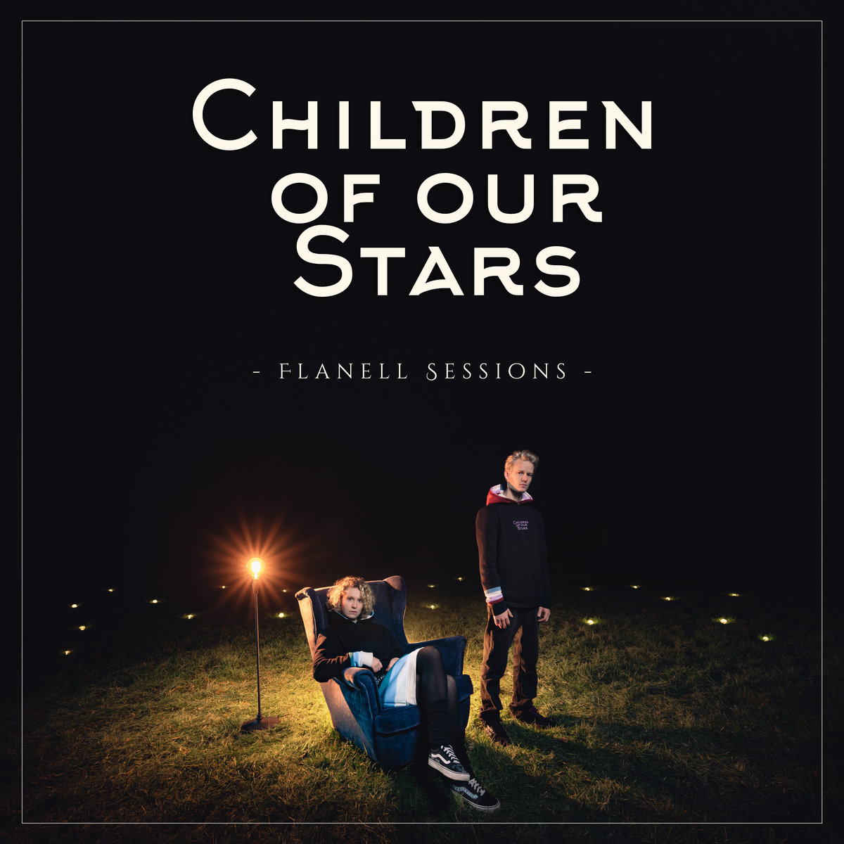 Children of Our Stars - Flanell Sessions (2021)