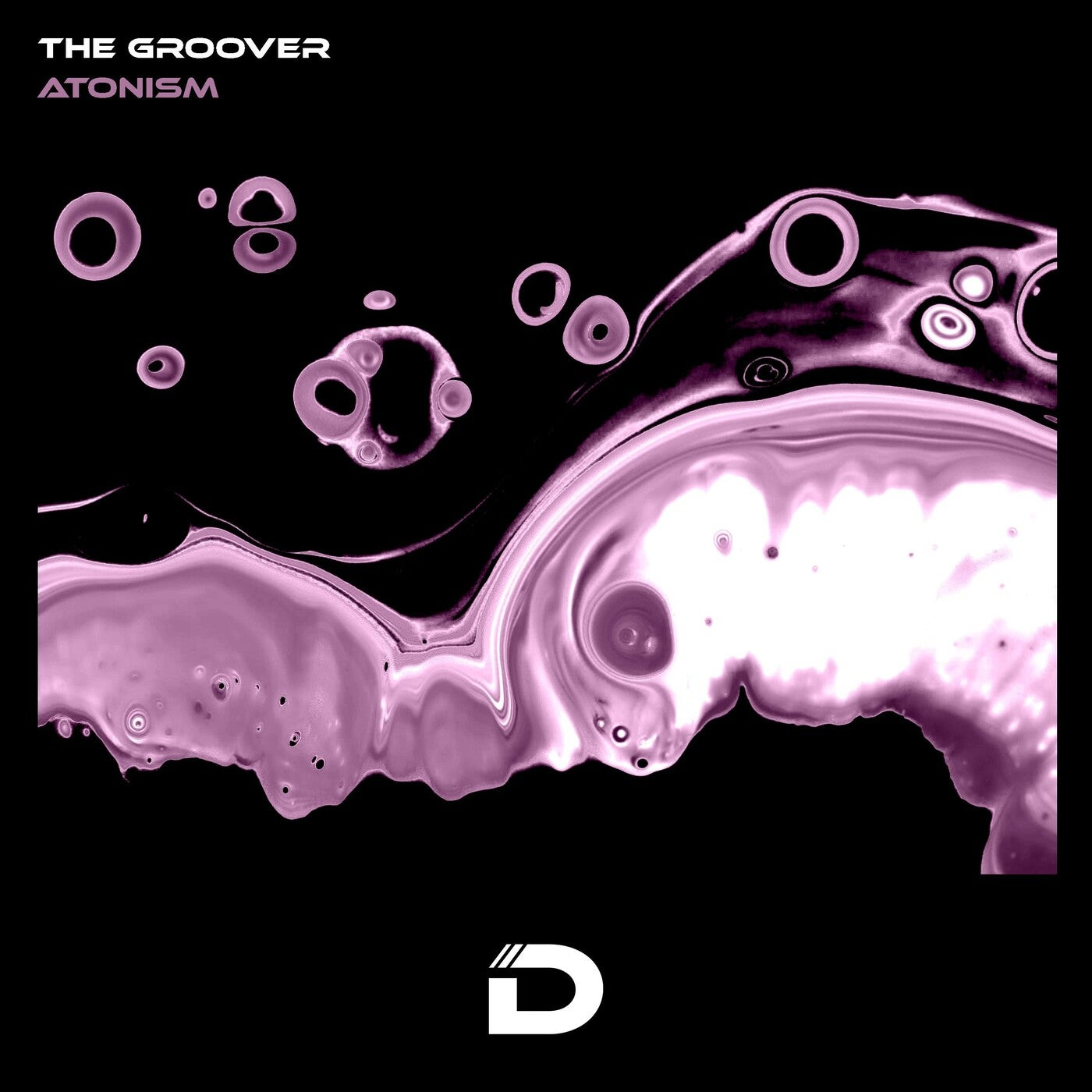 Atonism - The Groover (2021)