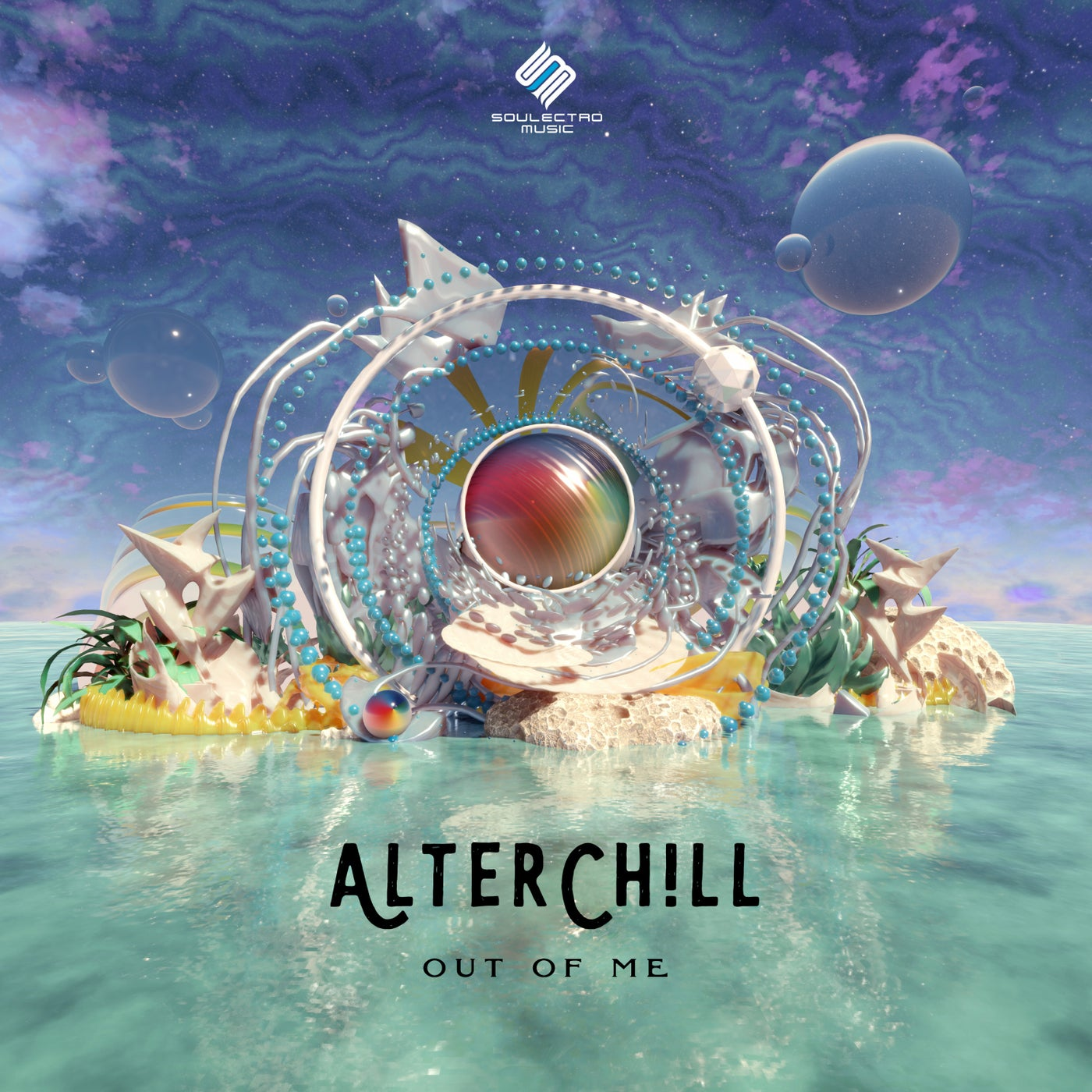 Alterchill - Out Of Me (2021)