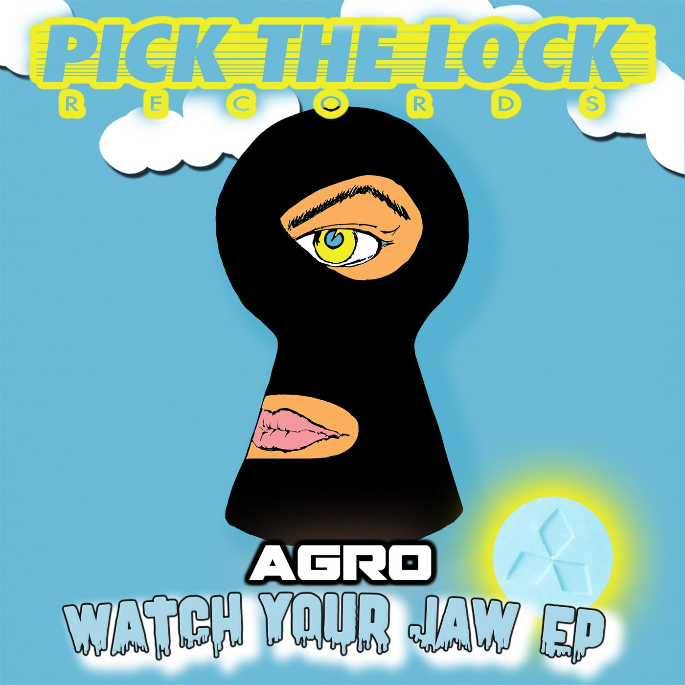 Agro - Watch Your Jaw (2021)