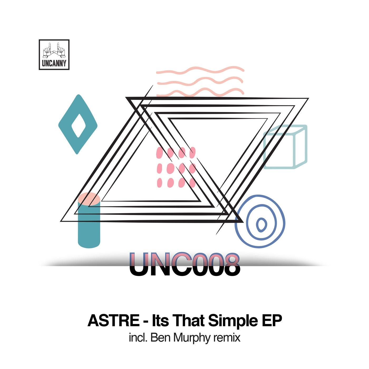 Astre - It's That Simple (2021)