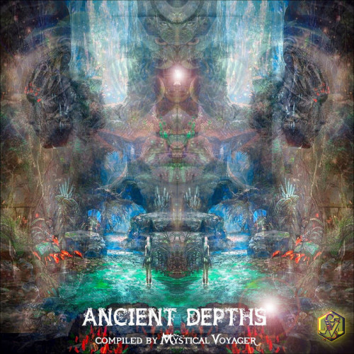 Various Performers - Ancient Depths (2021)