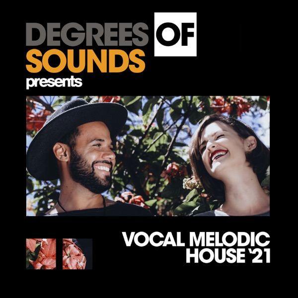 Various Artist - Vocal Melodic House Summer '21 (2021)