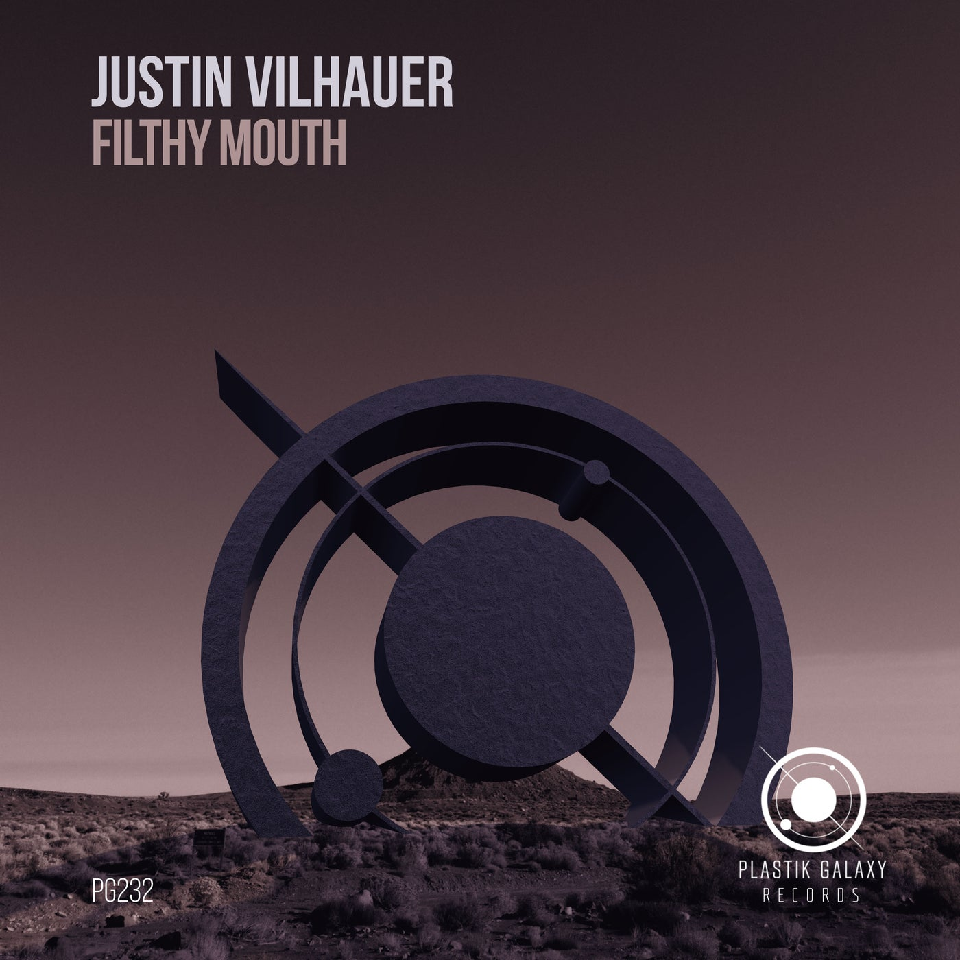 Justin Vilhauer - Filthy Mouth (2021)