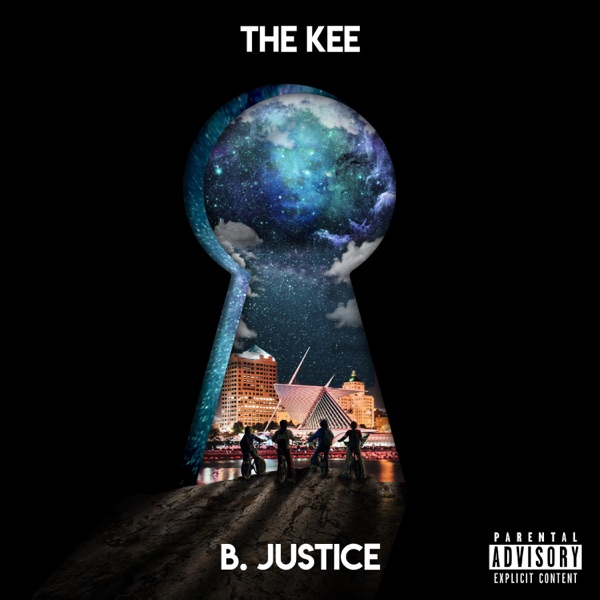 B. Justice - The Kee (2021)