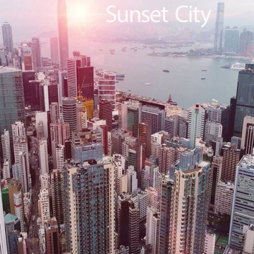 Various Performers - Sunset City (2021)