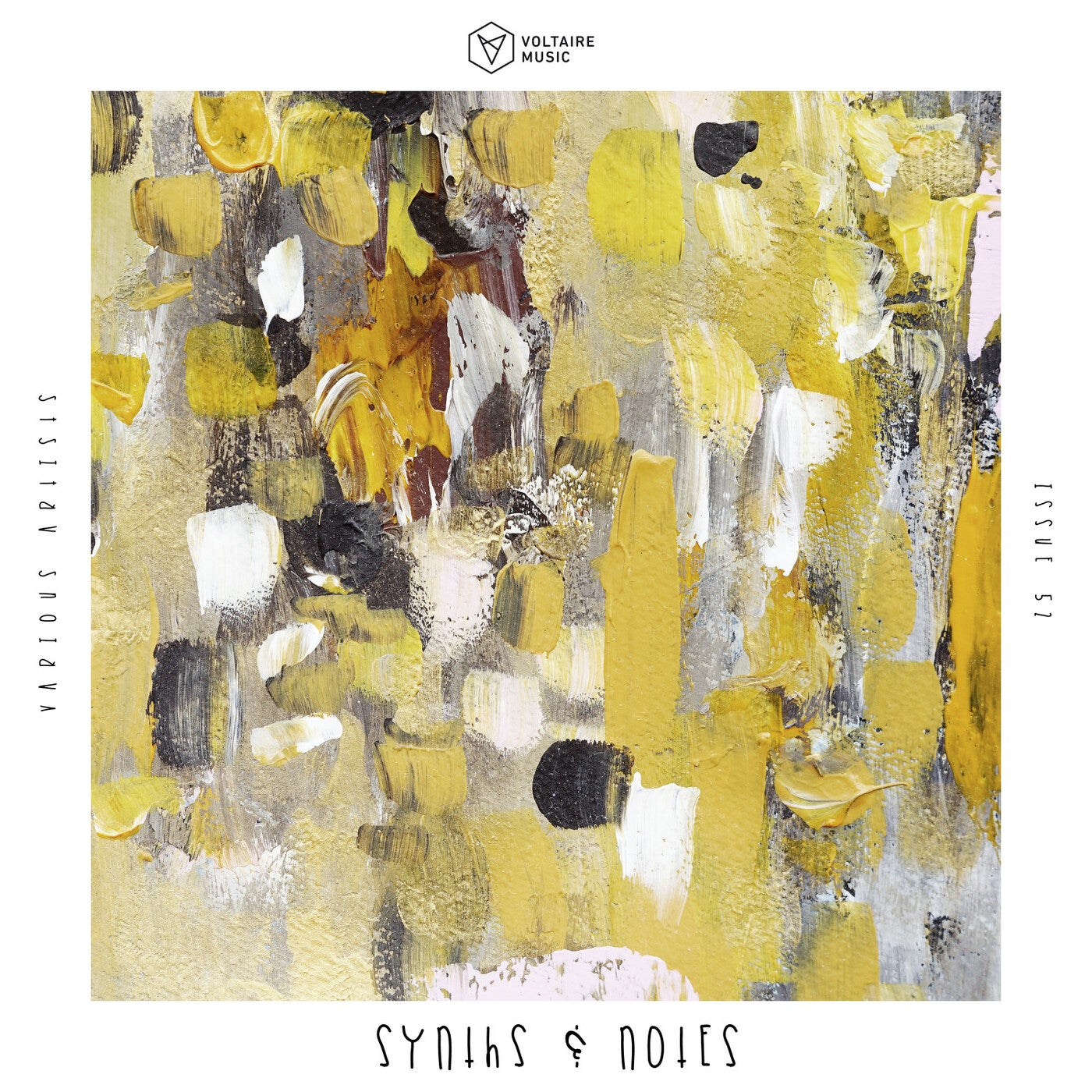 Various Performers - Synths and Notes 52 (2021)