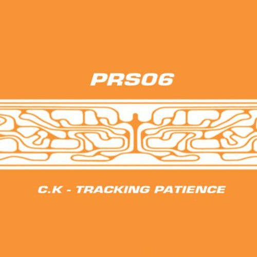C.K - Tracking Patience (2021)