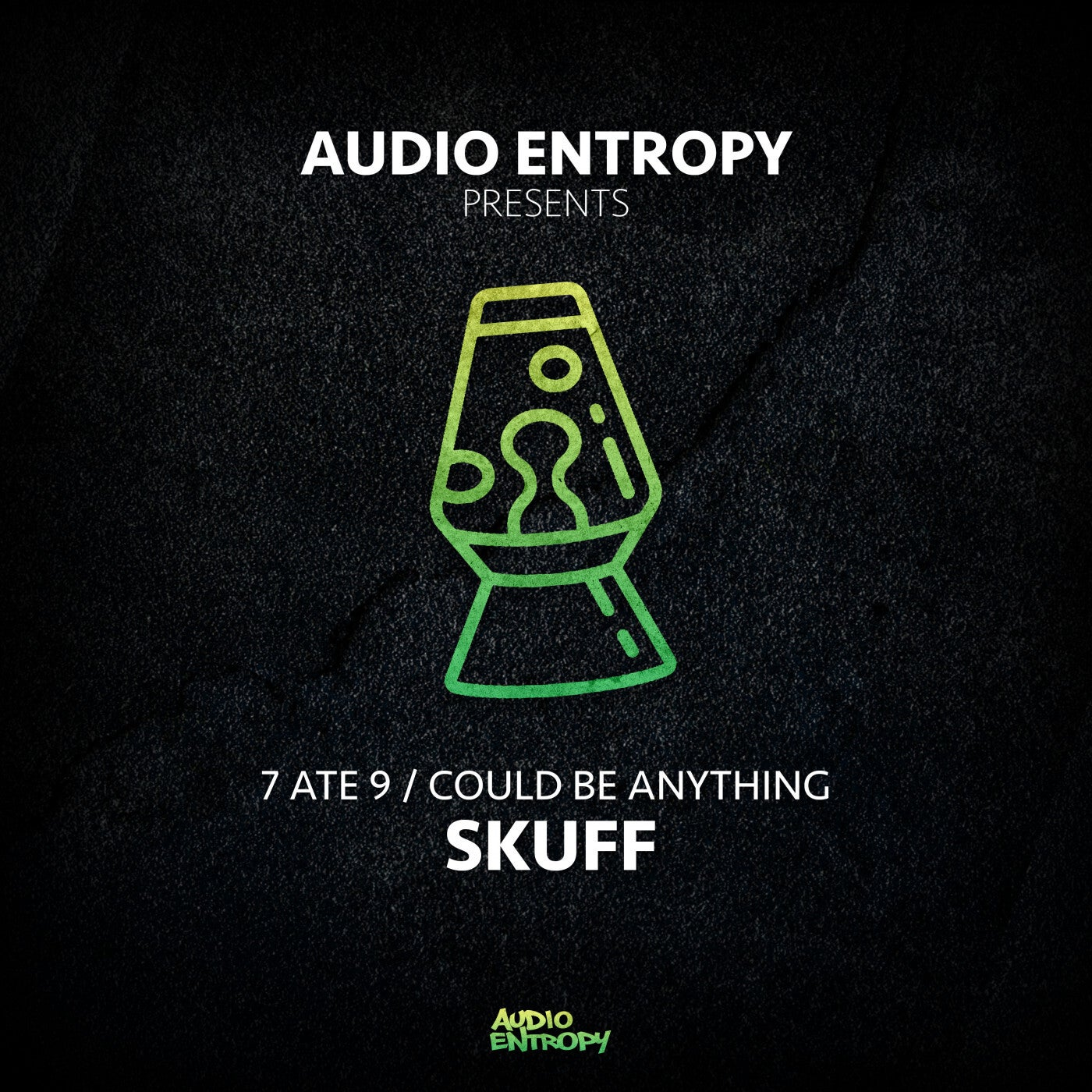 Skuff - 7 Ate 9 / Could Be Anything (2021)