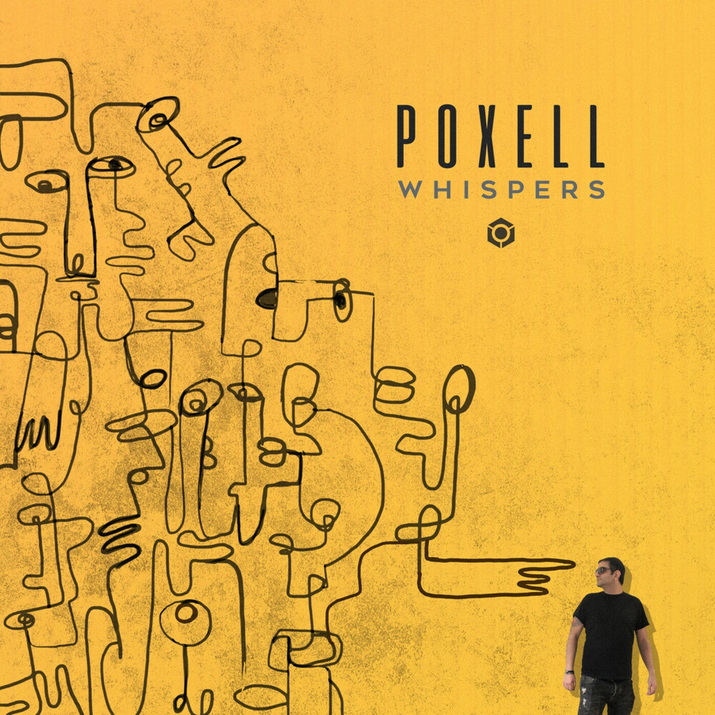 Poxell - Whispers (2021)