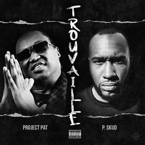 Project Pat x P.Skud - Trouvaille (2021)