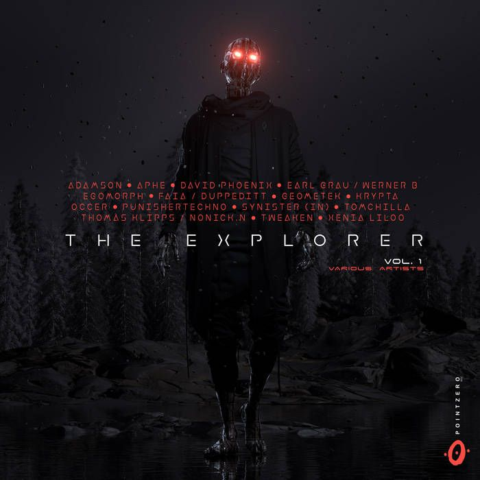 Various Performers - The Explorer, Vol. 1 (2021)