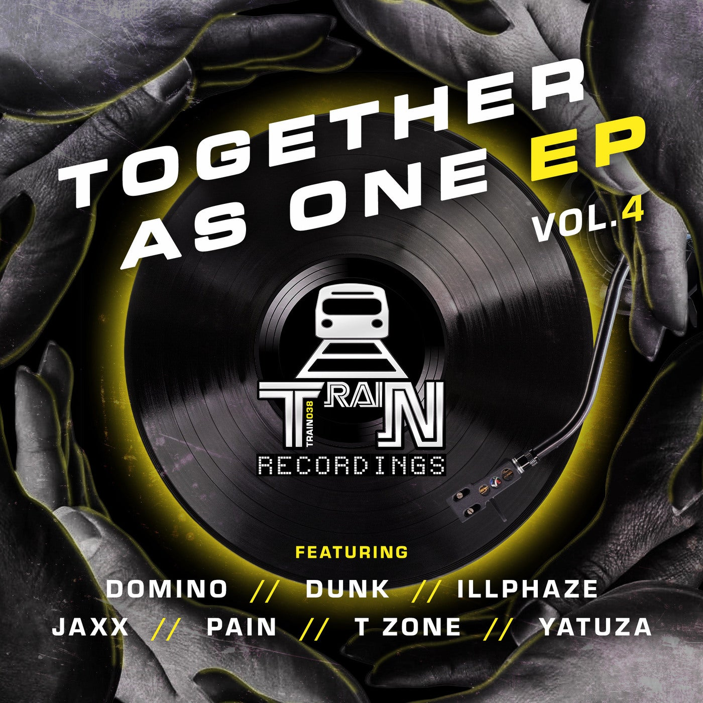 Various Performers - Together As One - volume 4 (2021)