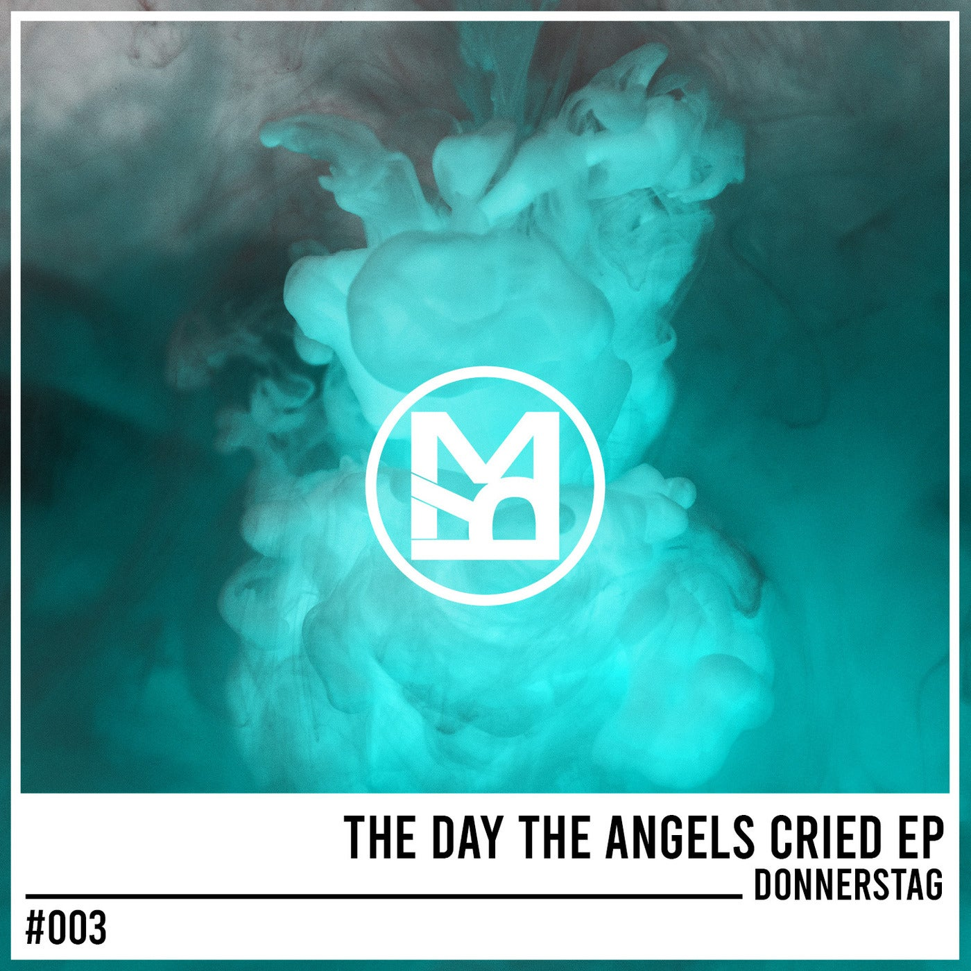 Donnerstag - The Day the Angels Cried (2021)