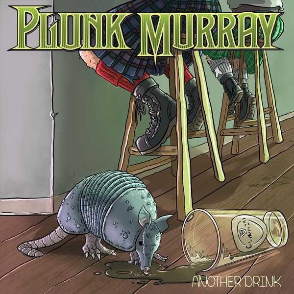 Plunk Murray - Another Drink (2021)