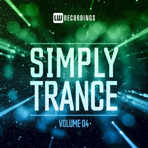 Various Performers - Simply Trance, Vol. 04 (2021)