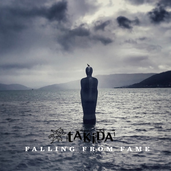 Takida - Falling from Fame (2021)