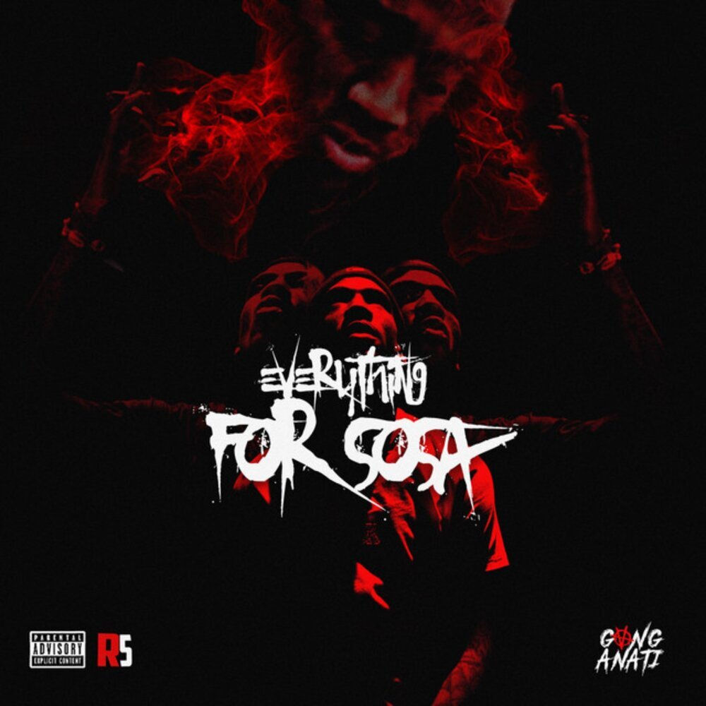 R5 Homixide - Everything For Sosa (2021)