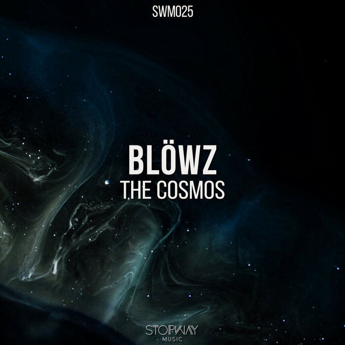 Blowz - The Cosmos (2021)