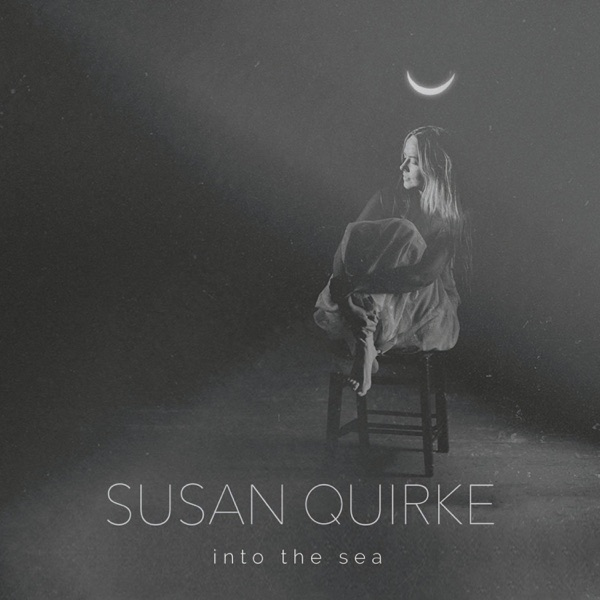 Susan Quirke - Into the sea (2021)